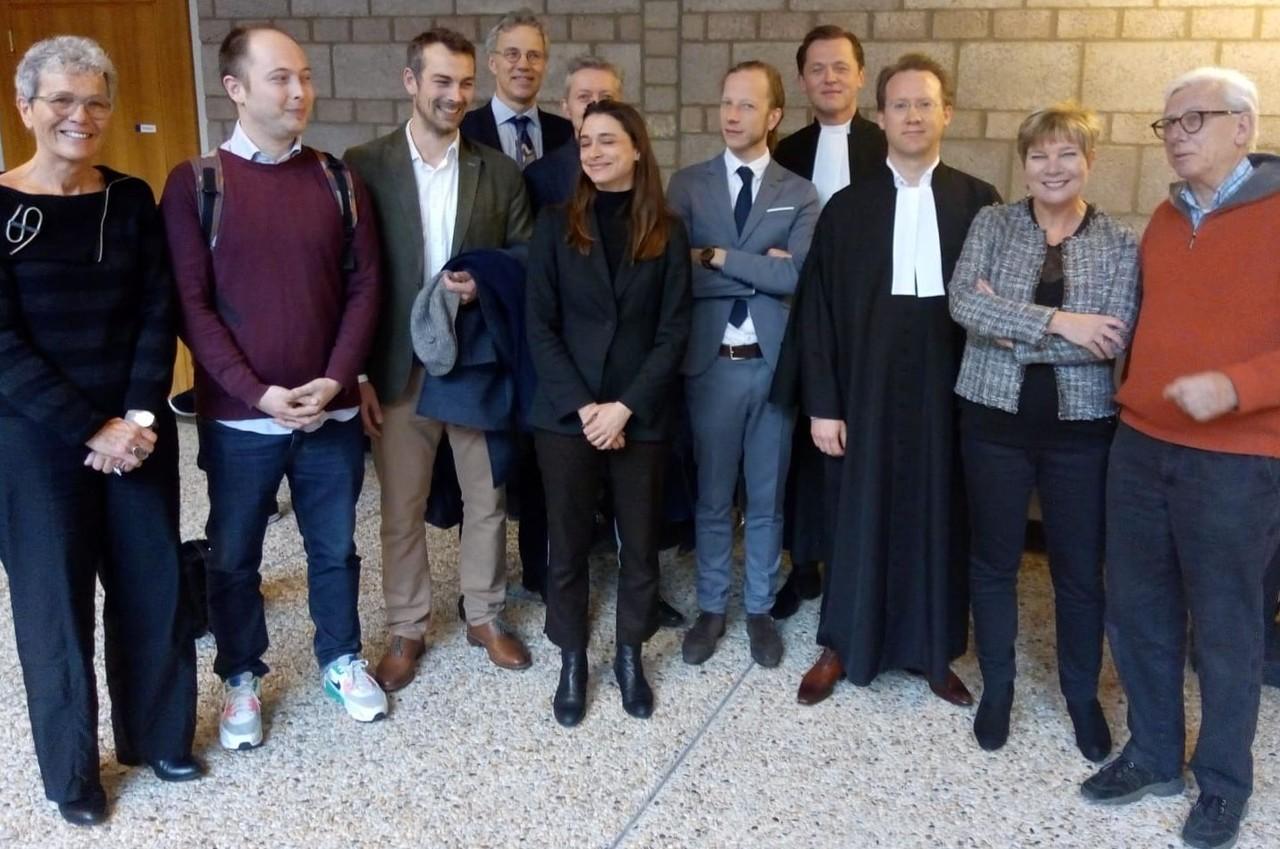 Rechter verwerpt SyRI voor sociale fraudebestrijding