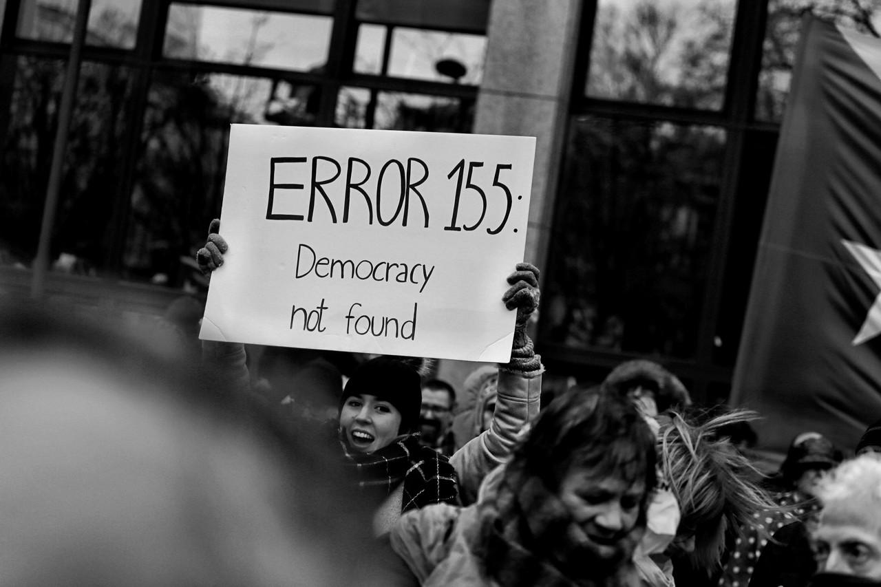 Alwetend algoritme is funest voor democratie