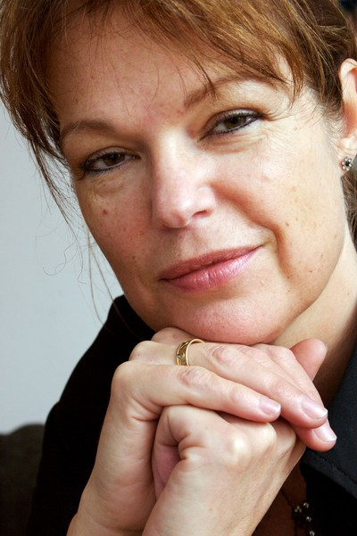Justine  Pardoen