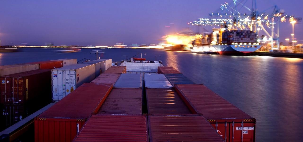 Ict-diensten belangrijker dan haven Rotterdam en Schiphol