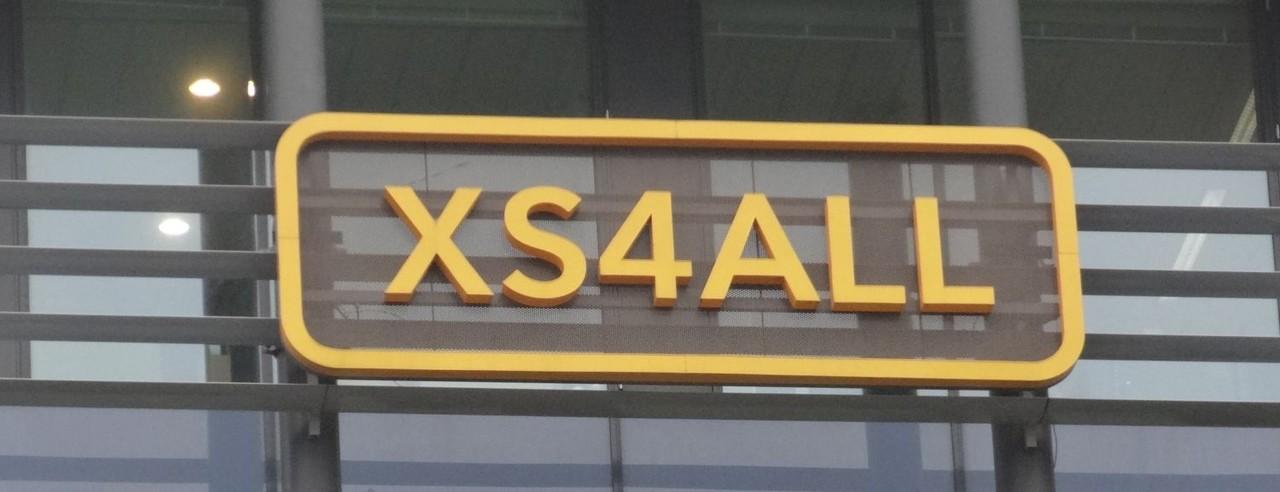 Concreet alternatief Xs4all zet KPN onder druk