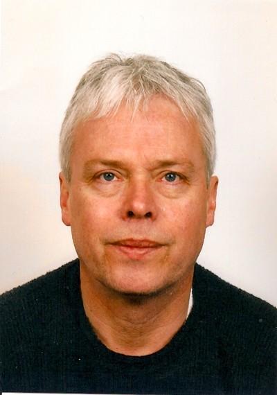 Hans  van der Giessen