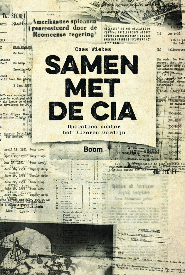 Het barre leven van de Nederlandse dubbelspionnen