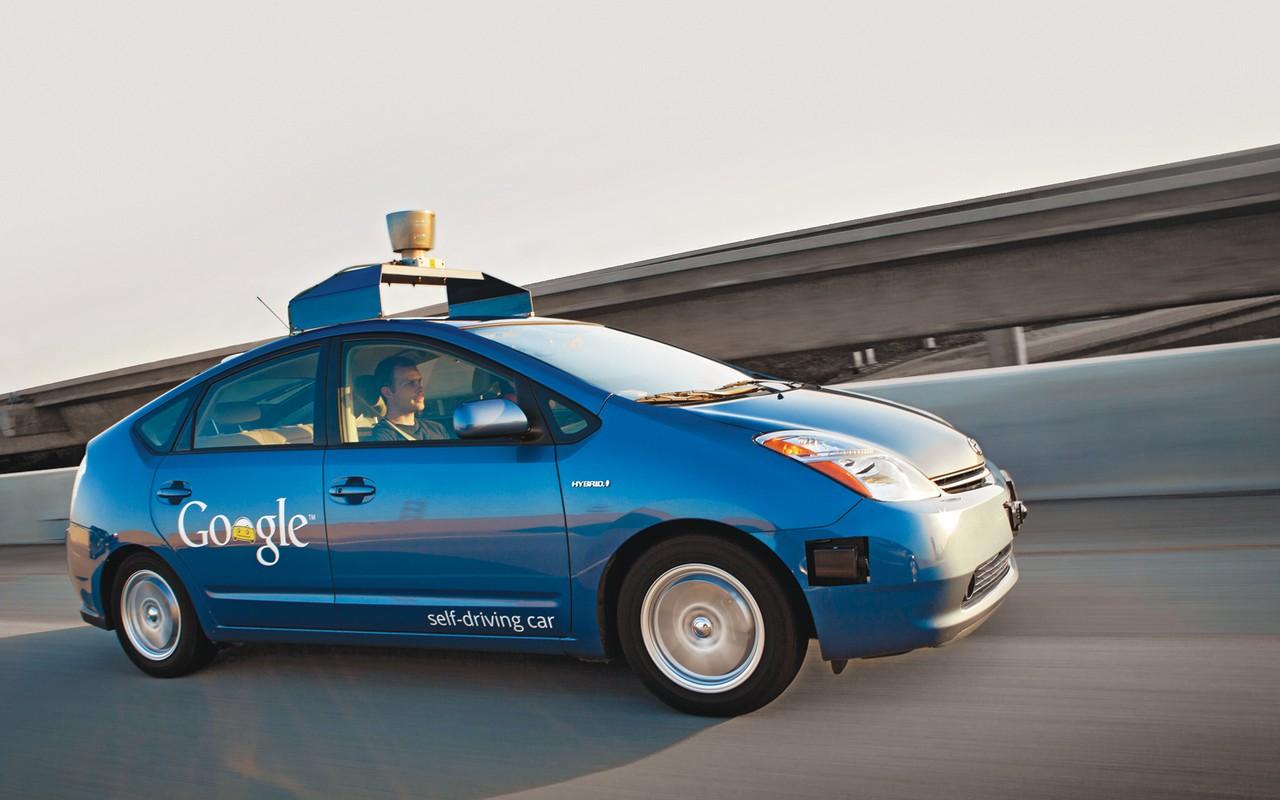 De zelfrijdende auto: waarom data een hobbel op de weg is