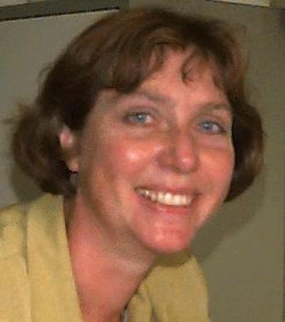 Anja  Oskamp