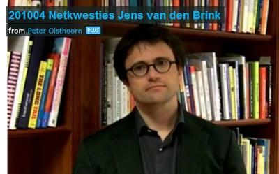 Jens  van den Brink