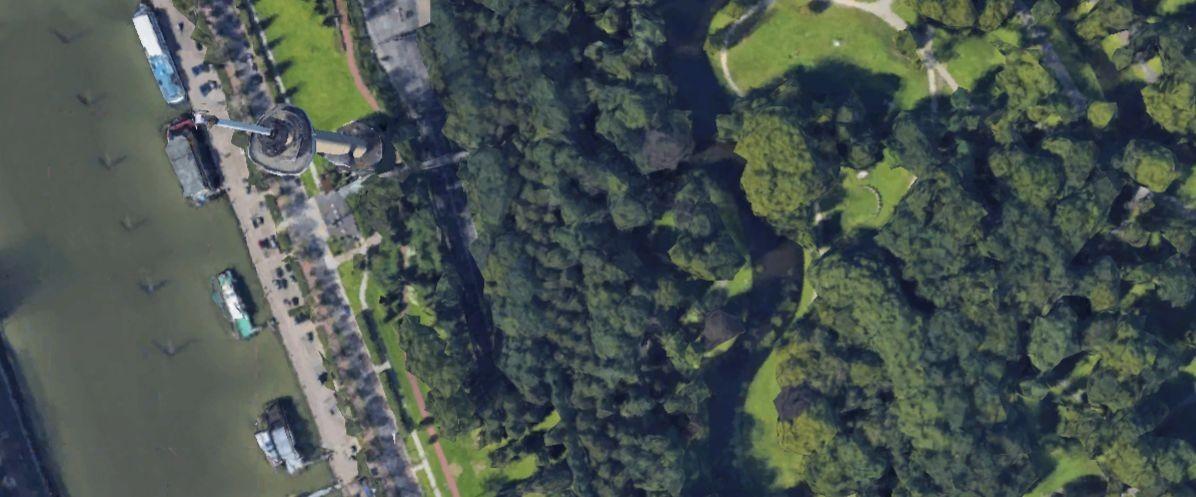 Zo maakt Google mijn Google Earth Community kapot
