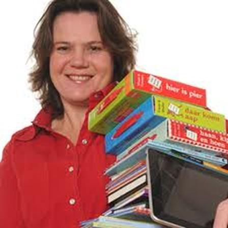 Laat kinderen vaker lezen op een tablet
