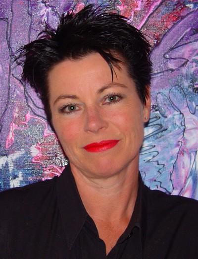 Eveline  Kubbenga