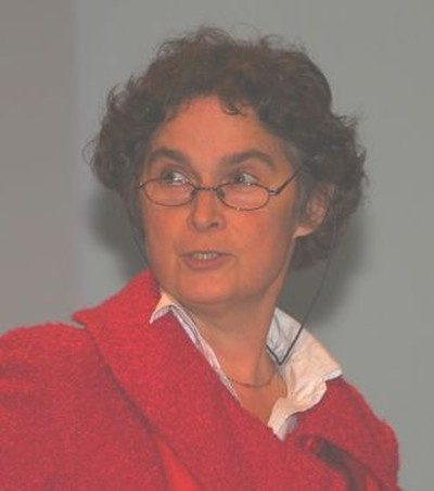 Frances  Brazier