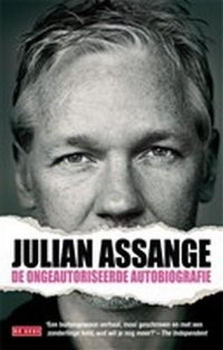 Assange verloor de ijdelheidstrijd