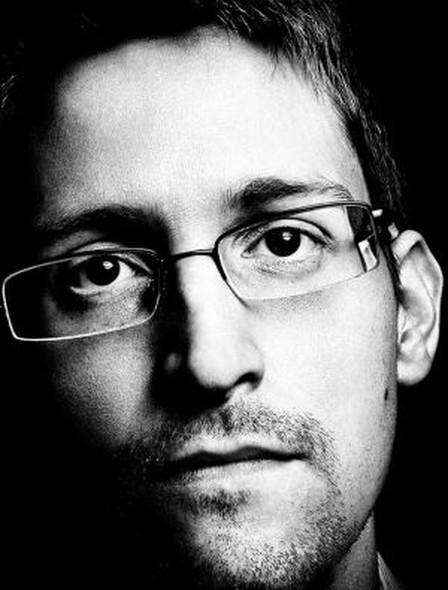 Tranen met tuiten over 'verraad' van Edward Snowden
