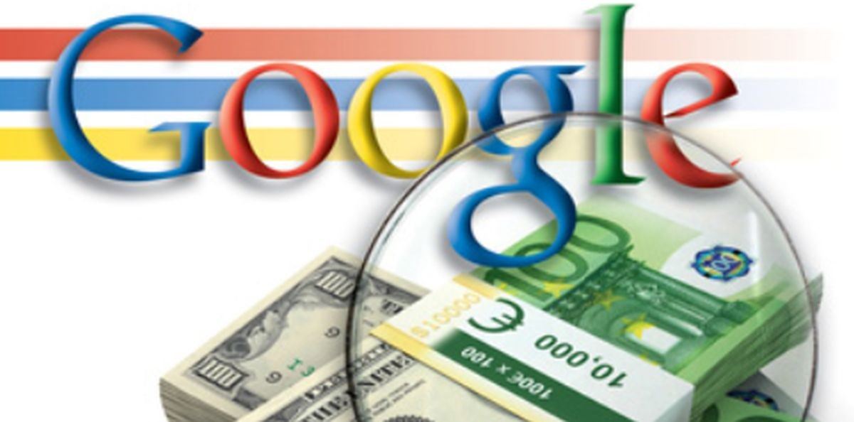 Google betaalt wetenschappers en Follow The Money