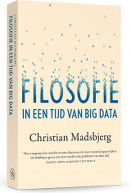 Big data neemt het gezond verstand niet over