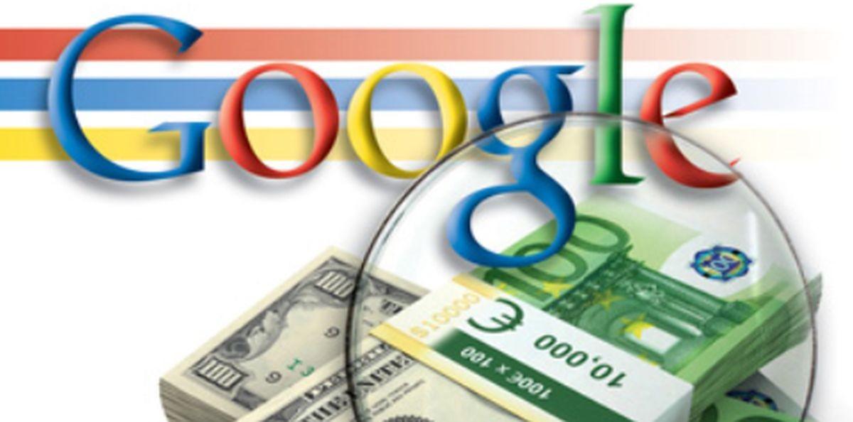 Google betaalt wetenschappers en Follow The Money