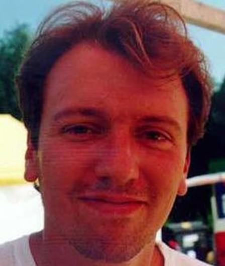 Mooi mens Felipe Rodriquez is gestorven