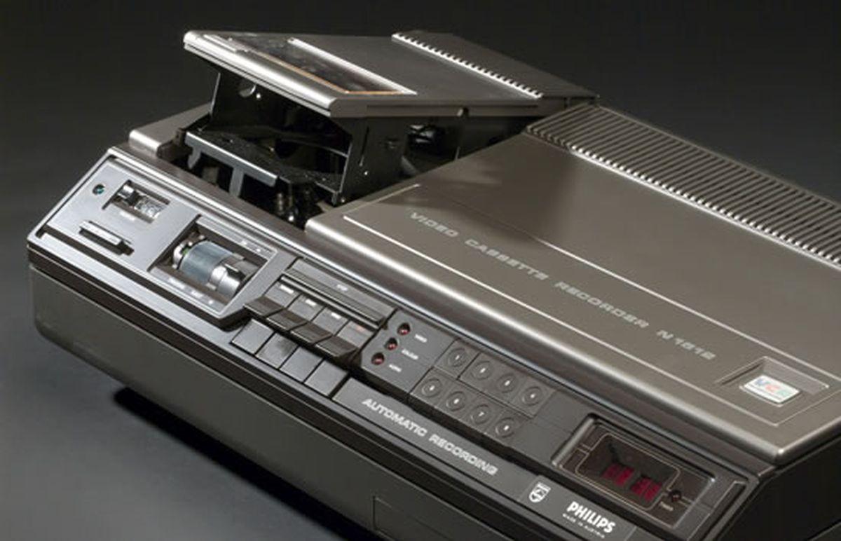 Betamax videorecorder niet mislukt door (louter) gebrek aan seks