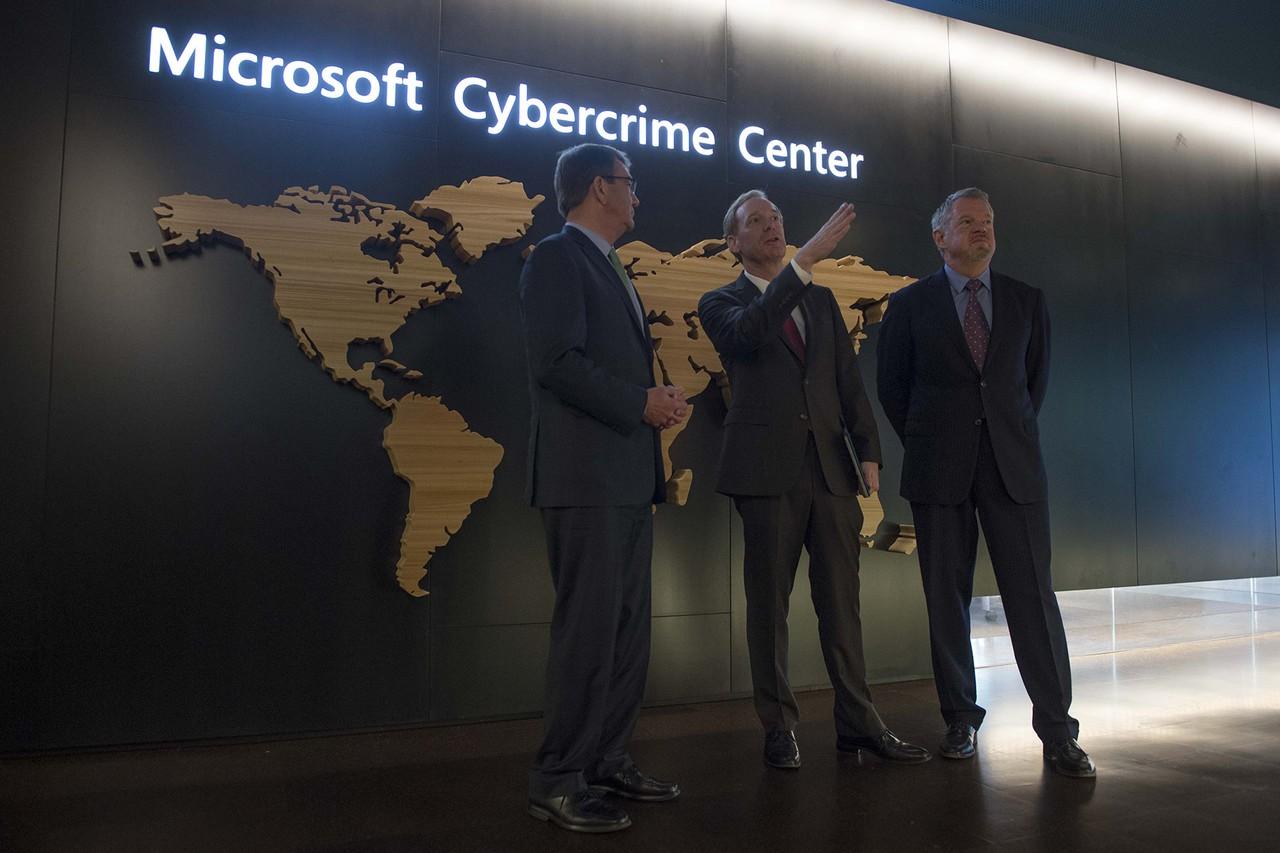 نتیجه تصویری برای microsoft cybercrime