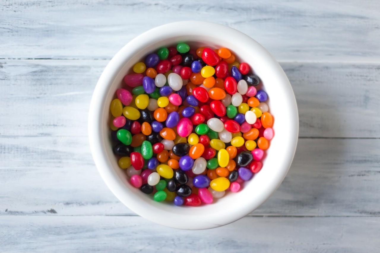 Zet de digitale snoeppot niet op tafel