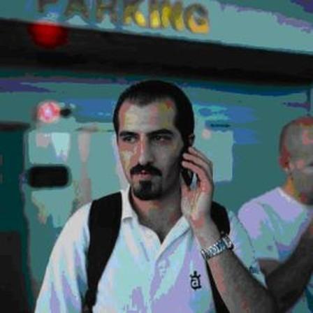 Bijzondere internetactivist in Syrië achter de tralies