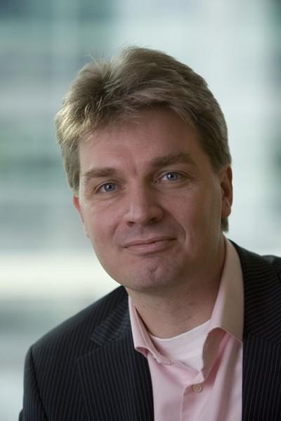 Hans  Bos