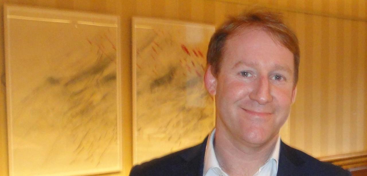 'Ik ga campagne voeren voor de Inlichtingenwet'