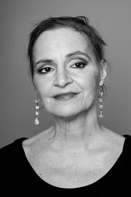 Marianne van den Boomen is gestorven