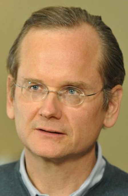 Lawrence Lessig contra Robert Levine
