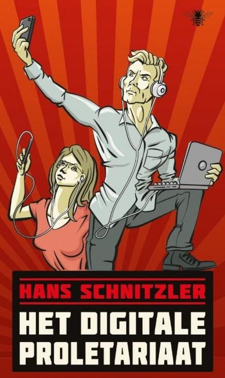 Pittige kritiek op pamflet Hans Schnitzler