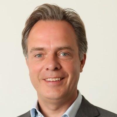 Joris  Tinbergen