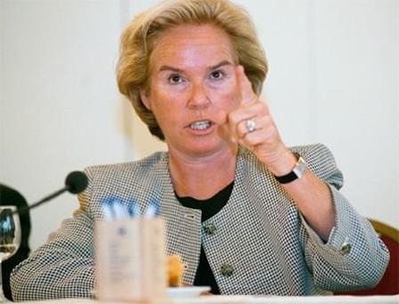 Nina Brink