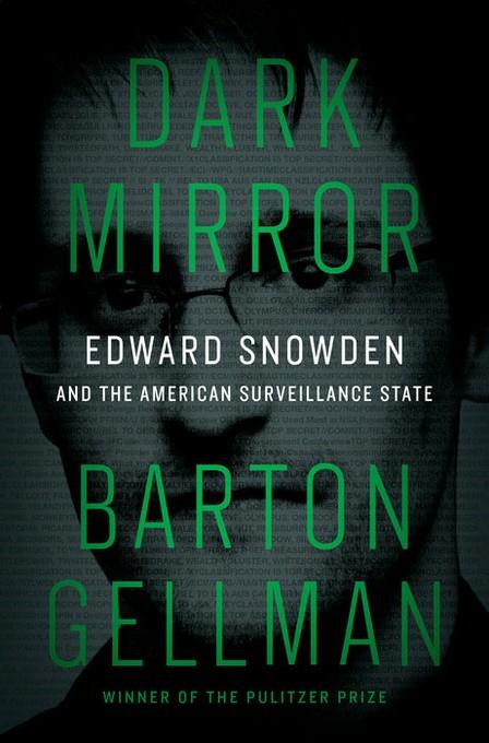 Barton Gellman herziet NSA-onthullingen