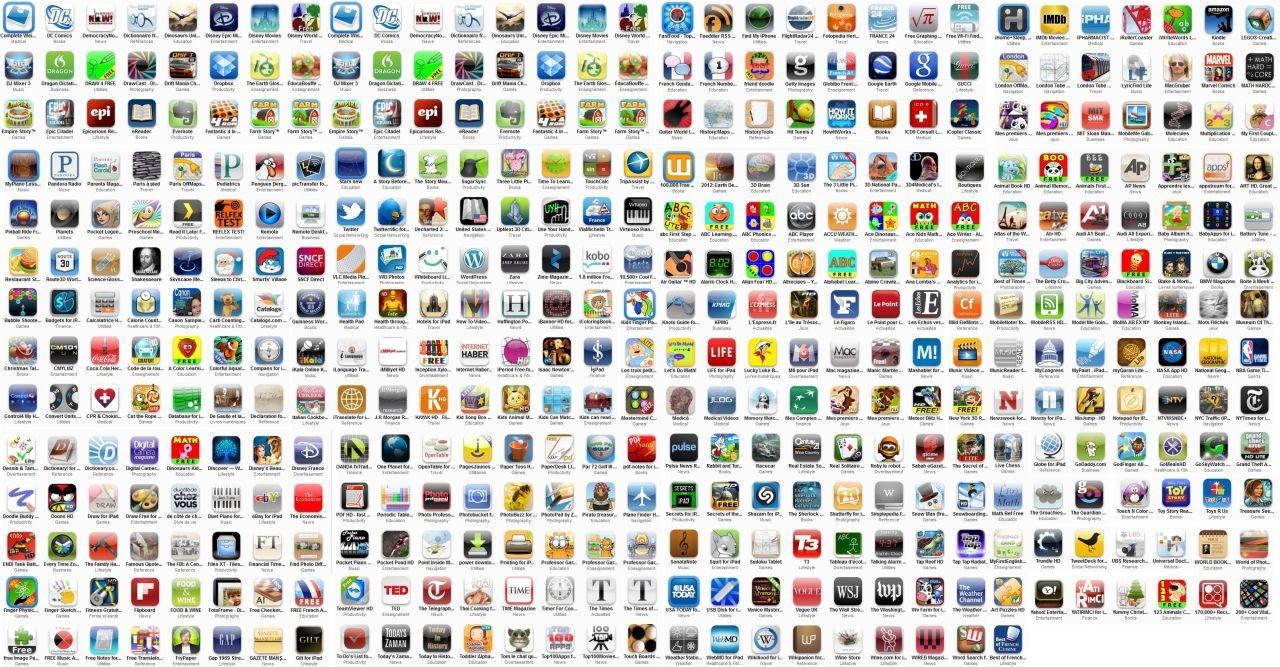 Apps met data betalen, lekker goedkoop!